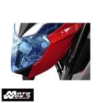 Dimotiv CB650F /CBR650F 17- 18 Headlight Protector