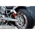 Hyperpro HO047ACSXH Twinshock for Honda CB400 V-TEC Singapore