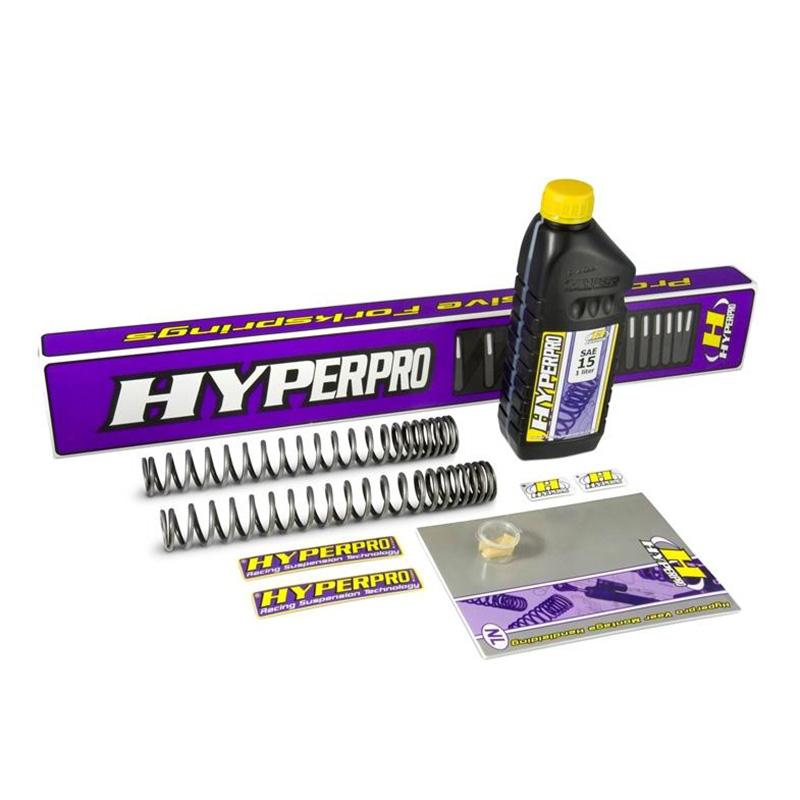 Hyperpro SPHO10SSA032 Progressive Fork Springs
