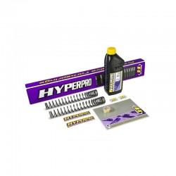 Hyperpro SPSU13SSA002 Progressive Spring Fork Kit for Suzuki GSXR1300 Hayabusa 08-17