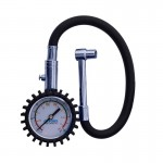 Oxford OX750 Tyre Gauge Pro 0-60PSI