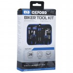 Oxford OX771 Biker Toolkit
