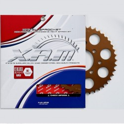 XAM A1103X39 Rear Sprocket