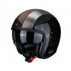 Scorpion Belfast Byway Glossy Motorcycle Helmet