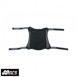 Komine AK108L Double 3D Air Mesh Seat Cover
