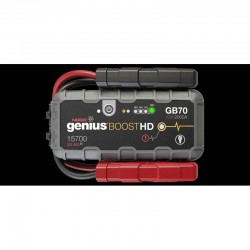 NOCO GB70 Boots Plus Jump starter 2000A
