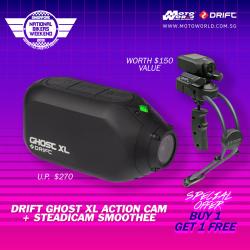 Drift Ghost XL