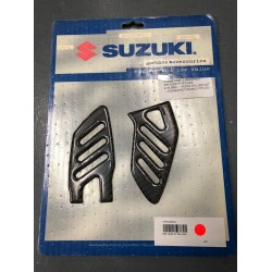 Suzuki 990A0-64010 Carbon Fiber Foot Peg Guard