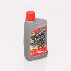 Panolin Street 4T Race 10W50 100 Percentage Synthetic - 1 L