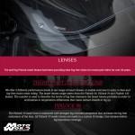 Pinlock DKS109 Helmet Visor for R-PHA-10-PLUS