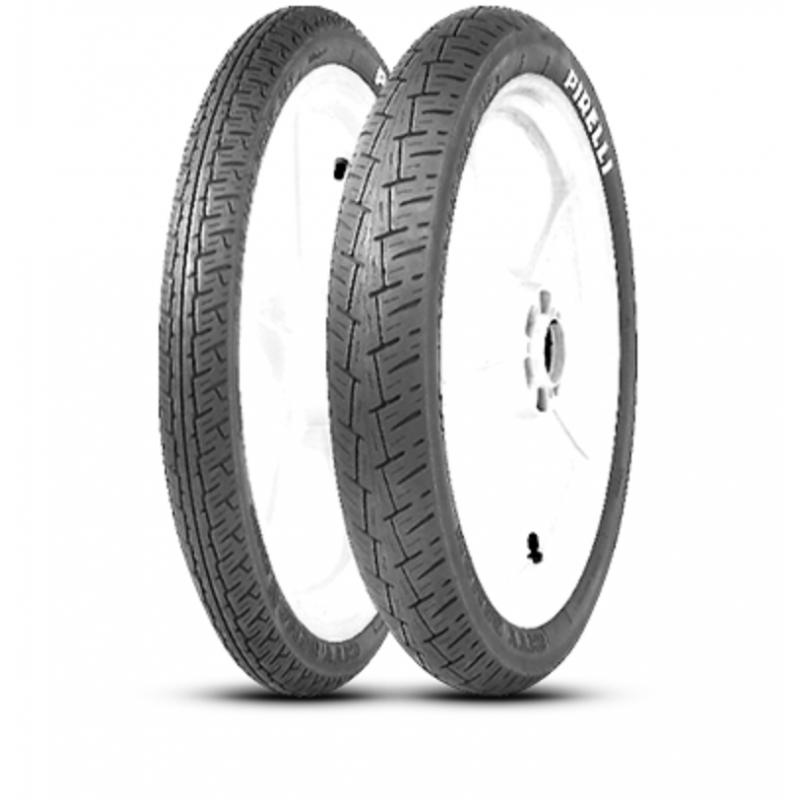 Pirelli City Demon Tyre
