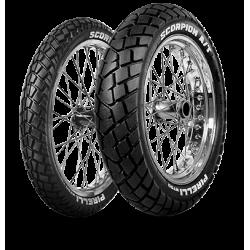 Pirelli Scorpion MT 90 A/T Tyre