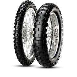 Pirelli Scorpion Rally Tyre