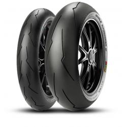Pirelli Diablo Supercorsa SP Tyre