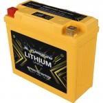 Poweroad YPLFE-12B-4 Lithium Motorcycle Battery