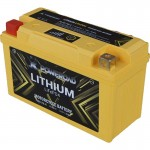 Poweroad YPLFE-7B-4 Lithium Motorcycle Battery