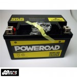 Poweroad YG10ZS Maintenance Free Battery