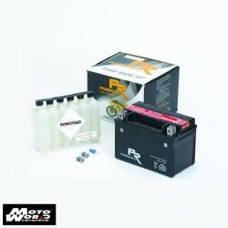 Poweroad YTZ12SBS Maintenance Free Battery
