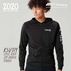 Rs Taichi RSU319 Cool Ride Zip Inner Parka