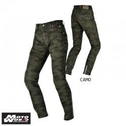 RS Taichi TC RSY252 Cordura Stretch Pants
