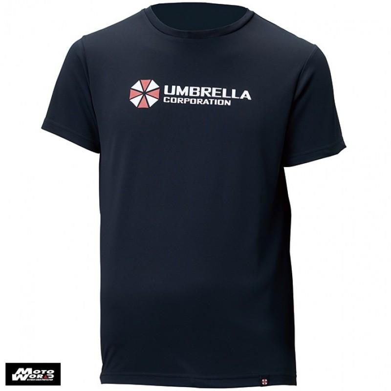 RS Taichi RSU310 Umbrella Cool Ride Dry T-Shirt