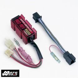Red Rev EF 050426 Speed Limiter Cut for Honda CB400SF Spec-3 05-07