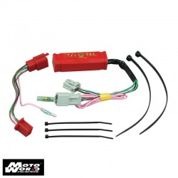 Red Rev EF 050626 Limiter Cut for Honda CB400