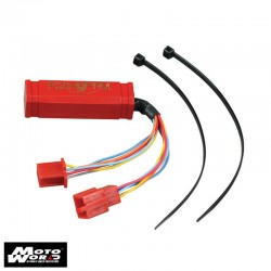 Red Rev EF 053026 Speed Limiter Cut for Honda CB1300SF 98