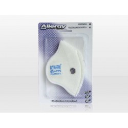 Respro Allergy Particle Filter Twin Pack