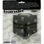 Respro Bandit Scarf Skull