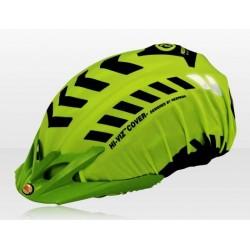 Respro Hi-Viz Yellow Helmet Cover