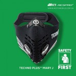 Respro Techno Plus Mask Mary J
