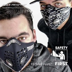 Respro Techno Plus Speed Mask