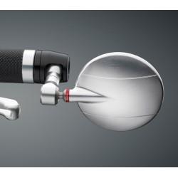 Rizoma BS294 Spy R 94 Handlebar Mirror Homologated