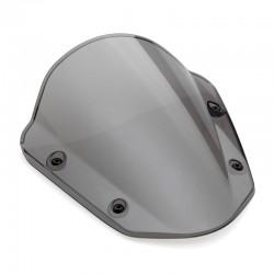 Rizoma ZYF020B Polycarbonate Headlight Fairing