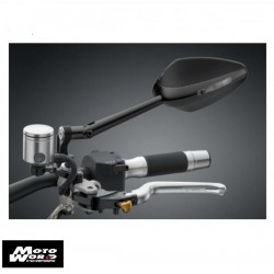 RZA BS306B Veloce l Naked Mirror