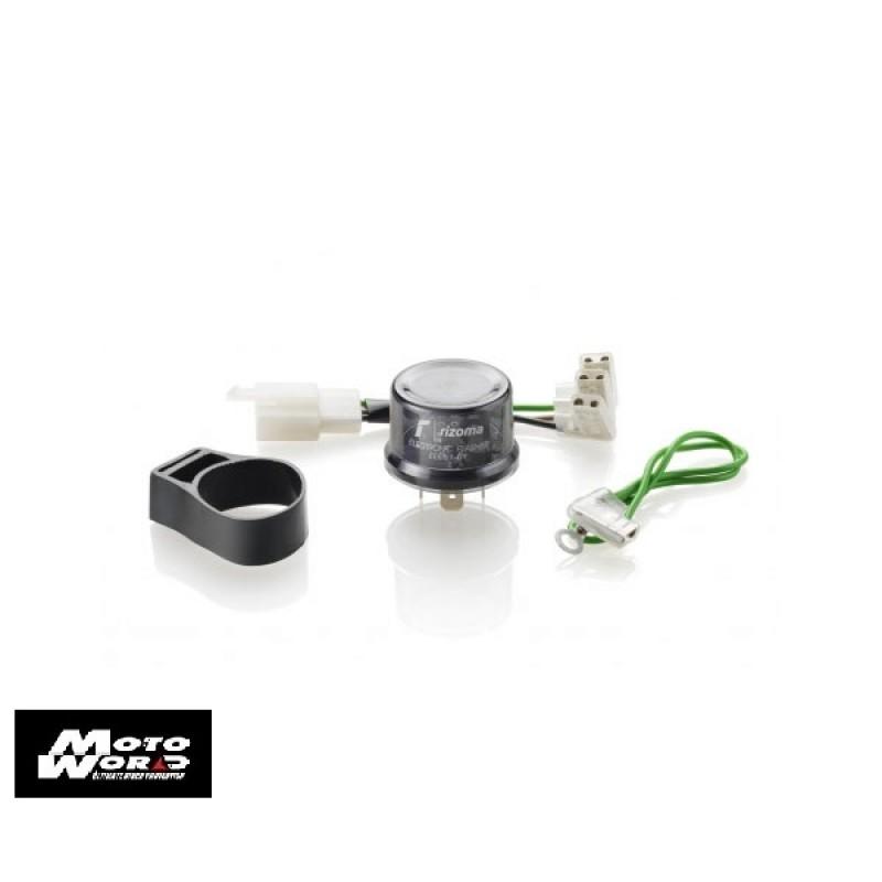 Rizoma EE031H Electronic Signal Flasher Kit