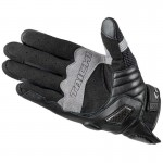 RS Taichi RST448 Motorcycle Armed Mesh Riding Glove