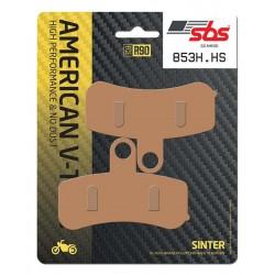 SBS 853HHS Brake Pad