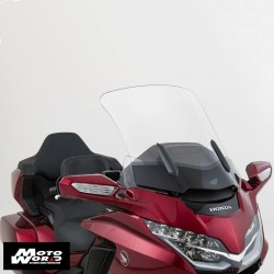 Slip Streamer S268C+4 Clear Sport Touring Windshield