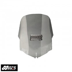 Slip Streamer T167VT Smoke Vented Tour Shield