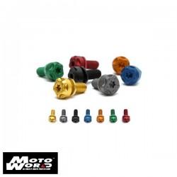 TBR 005-001 Endcap Bolt Kit