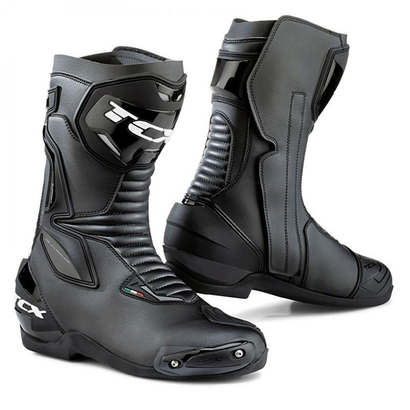 TCX 7665 SP-Master Boots - Black