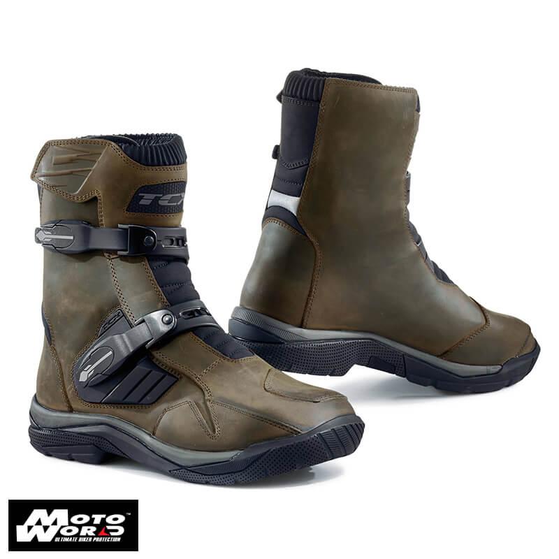 TCX 9922W Baja Mid Waterproof Boots