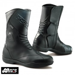 TCX 7110G X-Five Evo GTX Touring Boots - Black