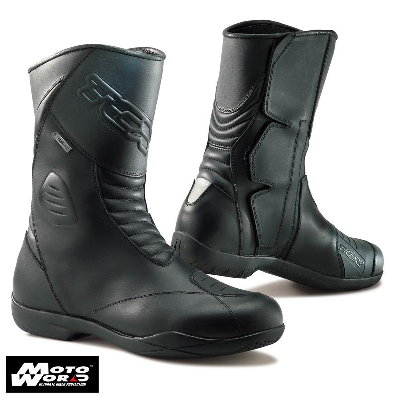 TCX 7110G X-Five Evo GTX Touring Boots - Black