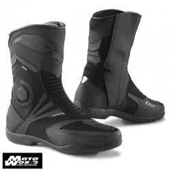 TCX 7137G Airtech Evo Gore-Tex Boots - Black