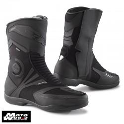 TCX 7137G Airtech Evo Gore-Tex Racing Boots - Black