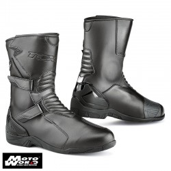 TCX 7165W-Spoke Waterproof Boot-Black