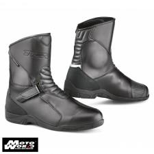 TCX 7170W Hub Waterproof Boot - Black